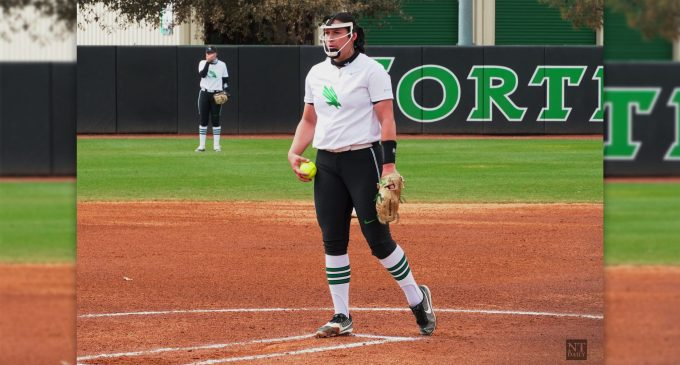 Recap: Softball splits opening conference series against Alabama-Birmingham