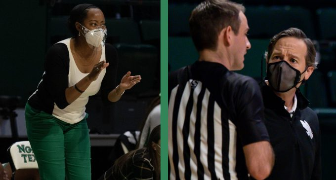 BREAKING: Men's and women's basketball previously postponed games rescheduled