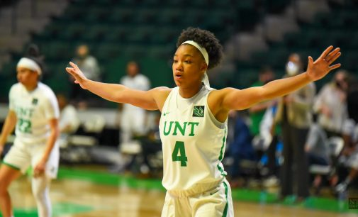 Recap: Late free throw heroics from Jazion Jackson lifts women's basketball over Marshall