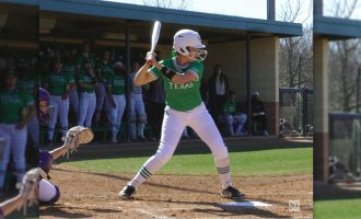 Recap: North Texas softball takes opening two Friday games of the North Texas classic