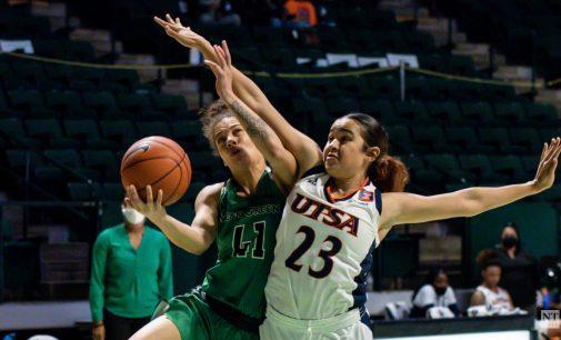 Recap: Women's basketball falls on the road to Louisiana Tech following two-week conference hiatus