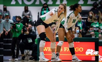 BREAKING: Volleyball releases fall schedule after unique spring season