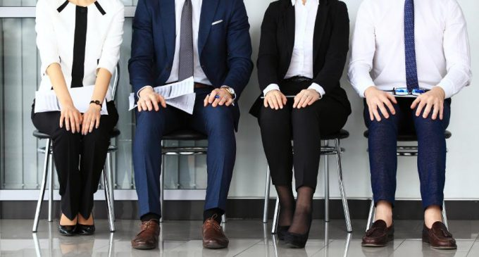 Where to shop for business clothing on a college student budget