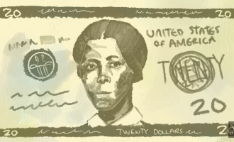 Harriet Tubman has earned the right to be on the $20 bill