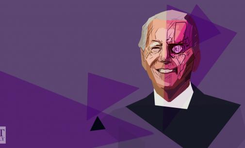 Biden's broken promises