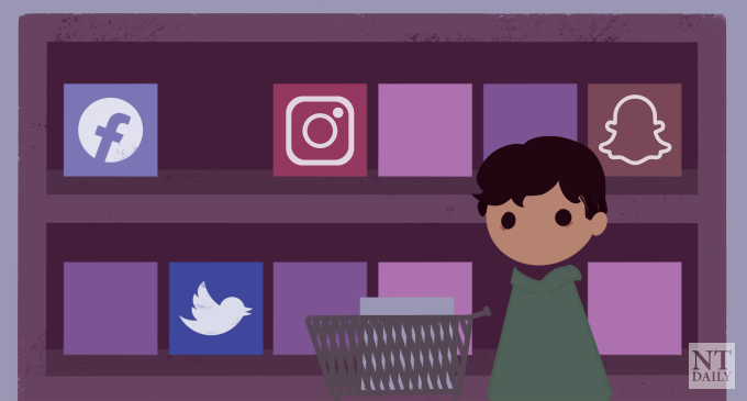 How to curate your online experience