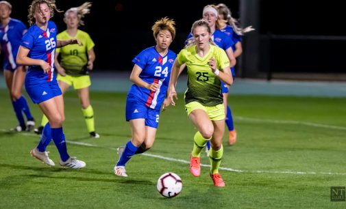 Recap: Soccer stays undefeated with home win over Louisiana Tech