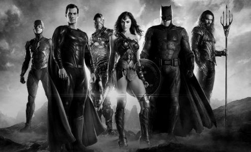 'Zack Snyder's Justice League' satisfyingly ends Zack Snyder's original saga