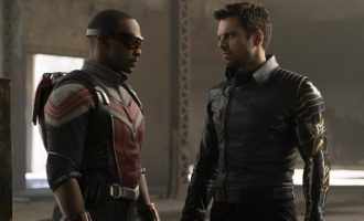'The Falcon and The Winter Soldier' premiere spreads its wings and soars