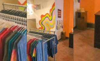 Salvage Shoppe moves to standalone location to advocate for inclusion, sustainability through clothing