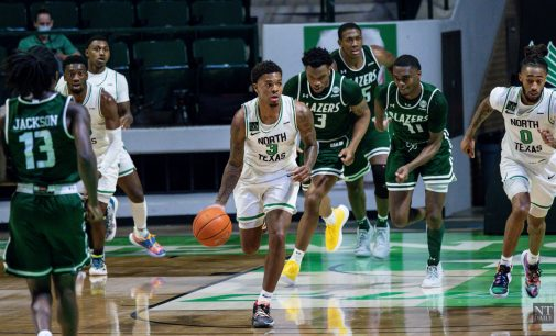Recap: Men's basketball out wills Louisiana Tech in gritty defensive battle, advances to Conference USA title game