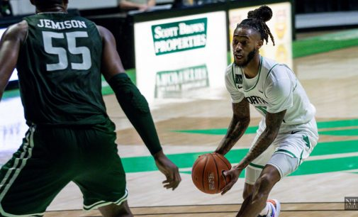 Recap: Men's basketball edges out Old Dominion, advances to semifinals in Conference USA tournament