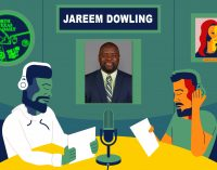The Last Draft Podcast – Episode 18: Jareem Dowling