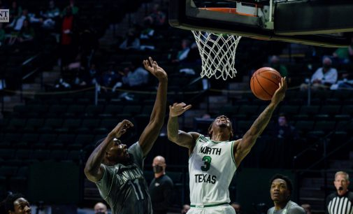 Recap: Hamlet's last second shot sends men's basketball to the promised land