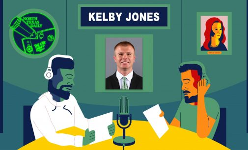 The Last Draft Podcast – Episode 16: Kelby Jones
