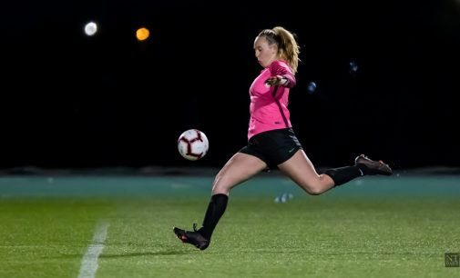 Recap: Soccer tops Oklahoma with strong defense, penalty kick goal in home-opening win