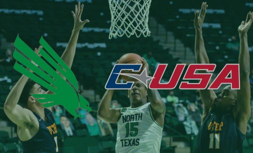 BREAKING: North Texas, Conference USA chosen to host the 2021 NIT