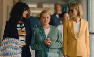 Colorful 'I Care A Lot' gleefully satirizes cutthroat greed
