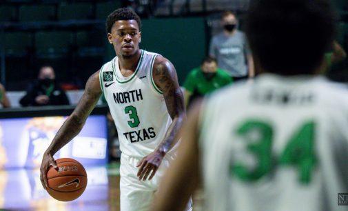 Recap: Men's basketball swept by Alabama-Birmingham on senior night to end regular season