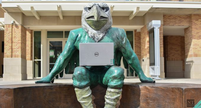 More online courses, degrees in store for upcoming semesters
