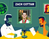 The Last Draft Podcast – Episode 19: Zach Cottam