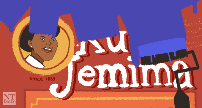 Aunt Jemima's rebrand to Pearl Milling Company is a step in the right direction