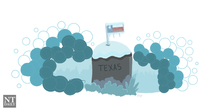 What Winter Storm Uri means for Texas politicians