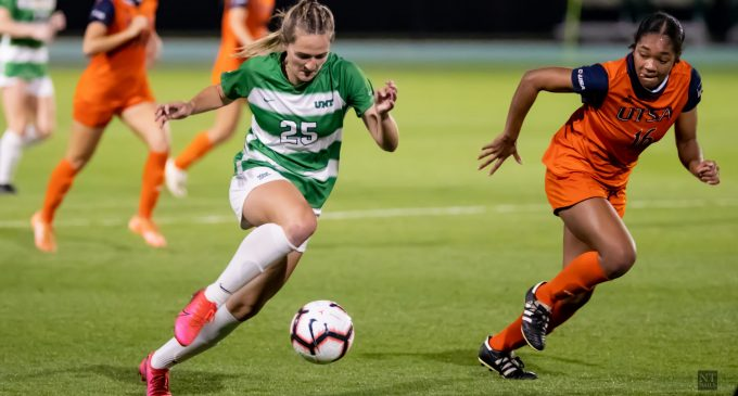 Recap: Soccer's season ends with first-round exit from C-USA tournament
