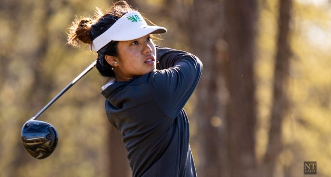 Recap: Women's golf wins first conference title in program history, Tan takes individual crown