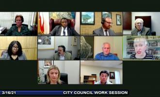 Denton City Council extends disaster declaration, rejects potential mask mandate