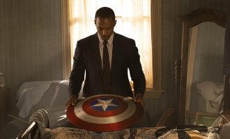 'Falcon and the Winter Soldier' elevates the superhero genre to new heights