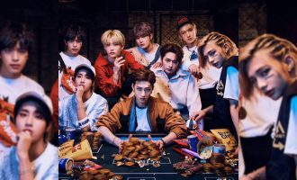 Stray Kids goes all-out for 'All In'
