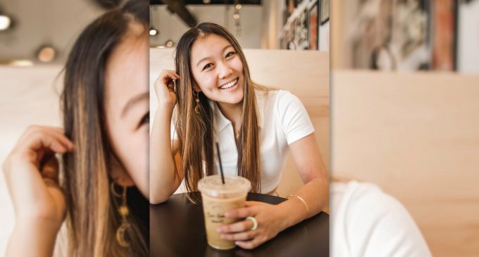 UNT student inspires creativity and intention through small business