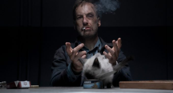 'Nobody' is a great time with a bloody good Bob Odenkirk
