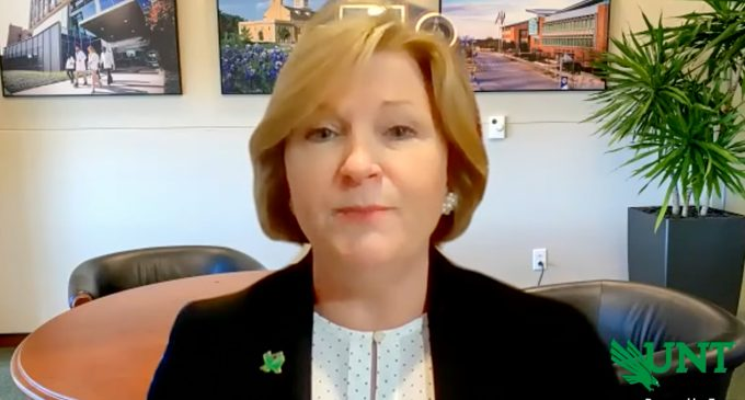 Chancellors, faculty discuss an in-person fall at UNT System town hall