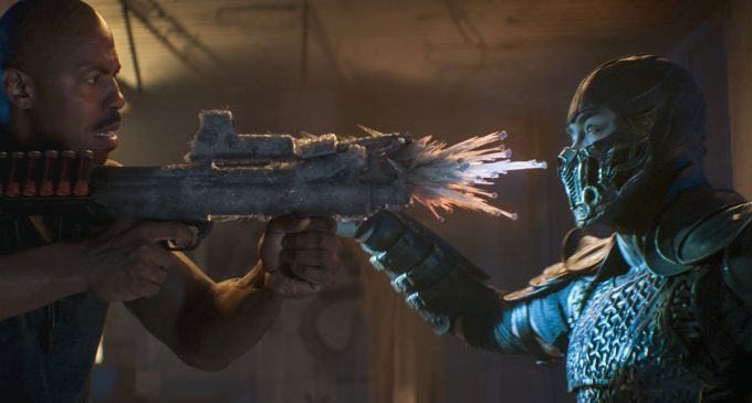 'Mortal Kombat' is neither a flawless victory nor a fatality