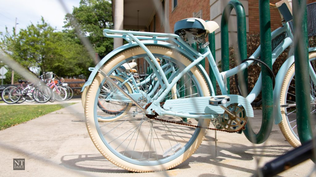 Transportation Services to launch free bike loan program