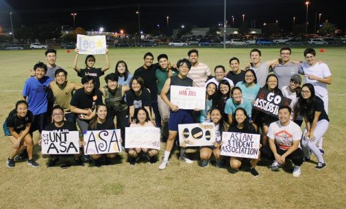 Asian student organizations advocate for awareness following violence