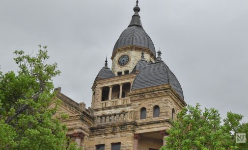 Denton County Confederate monument to be relocated inside courthouse museum