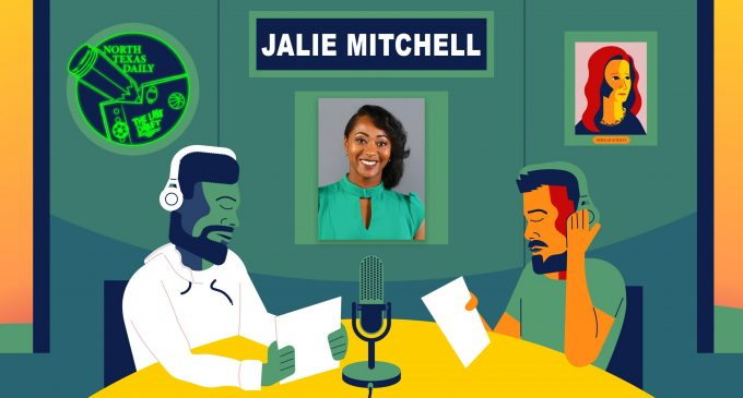 The Last Draft Podcast – Episode 20: Jalie Mitchell