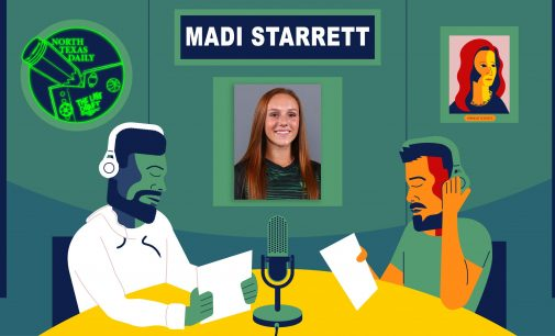 The Last Draft Podcast – Episode 21: Madi Starrett