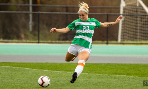 Soccer's solace: How Brooke Lampe persevered after her mother's death
