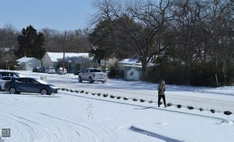 United Way receives $50,000 grant for winter storm Uri relief fund