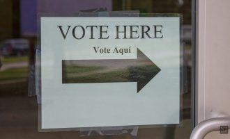 Four city council seats up for grabs in May 1 election