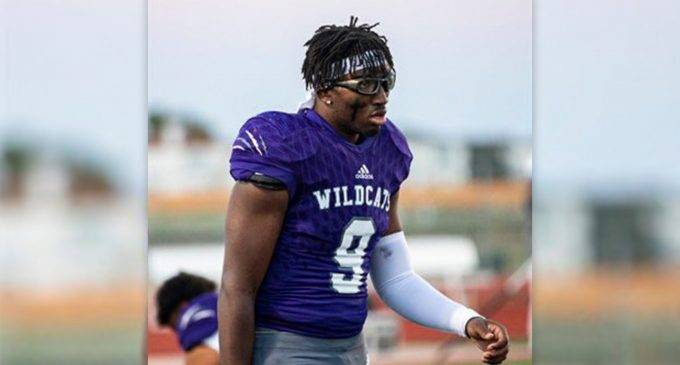 BREAKING: Suspect arrested in connection to shooting which killed a 2021 football commit