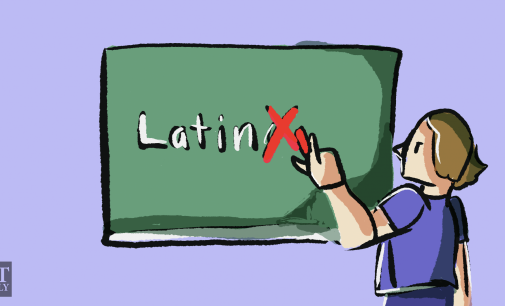 'Latinx' is white-washing an entire community