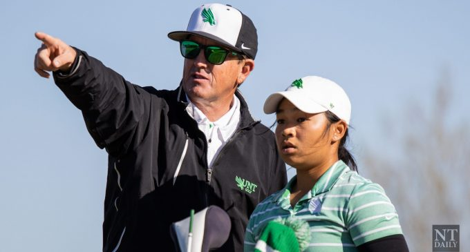 Taking Flight: A look at the women's golf team's historic season