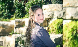 Denton resident creates botanical blog