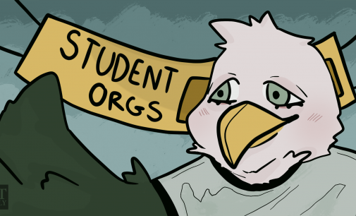 Student organization spotlight: the Black Student Union
