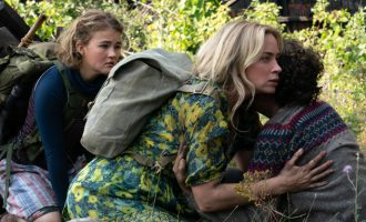 'A Quiet Place Part II' is the best horror sequel of the 21st century